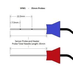 SFM1 Basic Probe Details